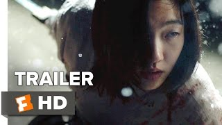Nonton Memories Of The Sword Official Trailer 1  2015    Lee Byung Hun Movie Hd Film Subtitle Indonesia Streaming Movie Download