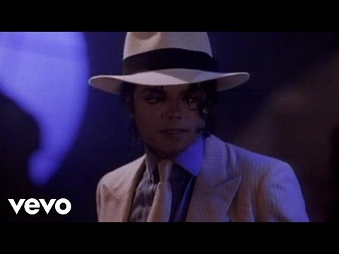 Michael Jackson - Smooth Criminal (Radio Edit)