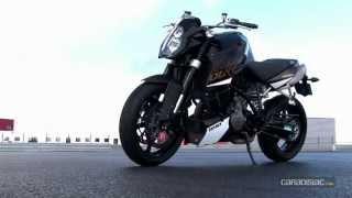 9. Les essais d'Arnaud Vincent : KTM Super Duke 990