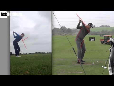 Is Your Club Face Open Or Twisted Golf Tip