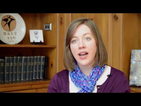 The 3 P's for Teaching Success: Heather Heenehan