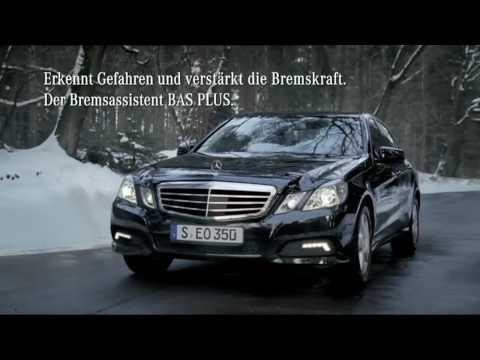 """Mercedes vs. Death in HD aka """"Sorry"""""""