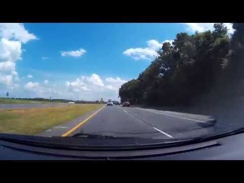 DE- US 113- Greenwood to Dagsboro (southbound)