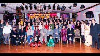 Hình ảnh Hội Ngộ Tân Niên Quốc Gia Hành Chánh Miền Đông 2016