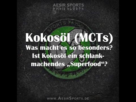 """Kokosöl (MCTs): Verstoffwechselung & Wirkung – Ist es ein """"Schlankmacher""""?"""
