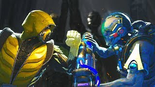 Injustice 2 Sub zero vs Mr Freeze All intros, clash quotes and supermoves from Injustice 2  Injustice 2 Playlist https://www.youtube.com/playlist?list=PLIHdjqWw8amLejxTrprTd5om6niDsWg4LSUBSCRIBE for daily Injustice 2 content!https://www.youtube.com/user/MaximumGuarded2