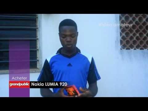 Nokia Lumia  à vendre!!