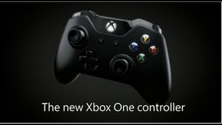 Hands on with the New Xbox One Controller