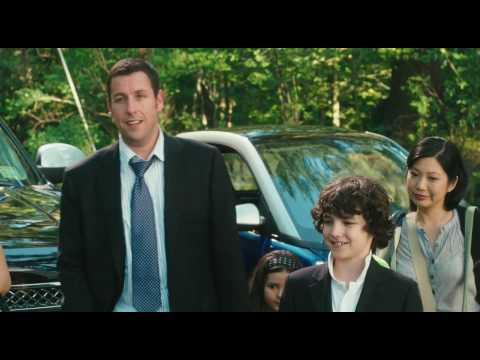 Grown Ups - Trailer HD