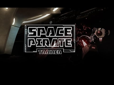 Space Pirate Dancer - HTC Vive VR Gameplay (видео)