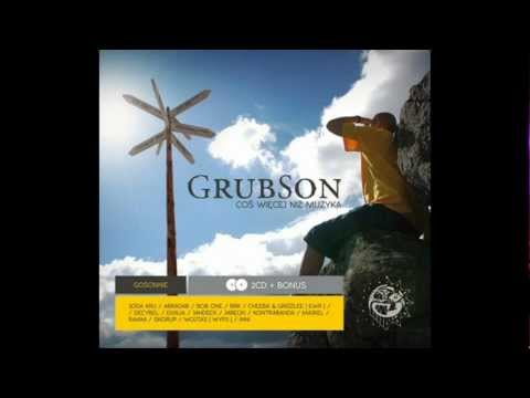 Tekst piosenki Grubson - R-K N.O.C. 2011 po polsku