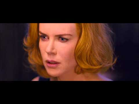 Stoker - 'Mother-Daughter Time' Clip