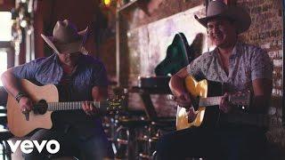 Jon Pardi - Turn It On, Turn It Up, Turn Me Loose (Acoustic)