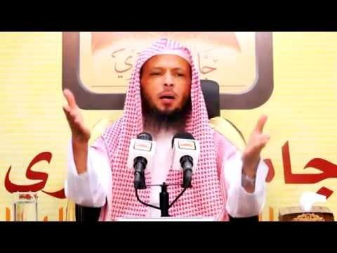 محاضرة عن خيركم من تعلم القرآن وعلمه للشيخ / سعد العتيق
