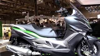 8. 2018 Kawasaki J300 Future Limited Special First Impression Lookaround Review