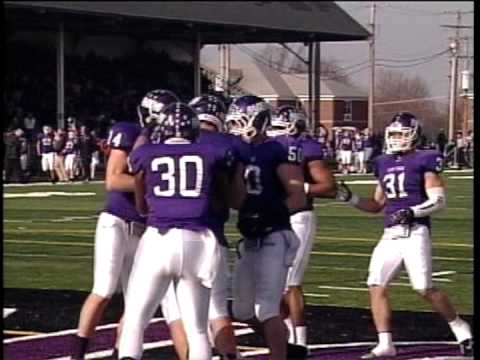 Mount Union - Widener Highlights (12/1/12)