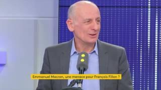 """Video Pour Benoist Apparu, le phénomène Macron """"n'est probablement pas une bulle"""" MP3, 3GP, MP4, WEBM, AVI, FLV Oktober 2017"""