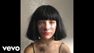 Sia & Kendrick Lamar - The Greatest (Audio)
