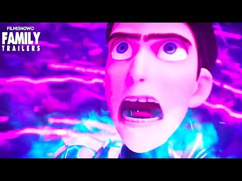 """TROLLHUNTERS 