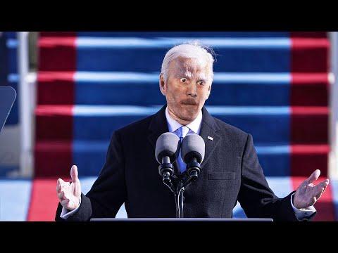 The Inauguration Of Joseph Robinette Biden Jr.
