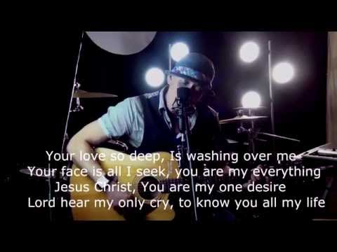 Sinking Deep\' with lyrics and chords /Hilsong young and free /Ray ...