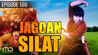 Video Jagoan Silat - Episode 100 MP3, 3GP, MP4, WEBM, AVI, FLV Desember 2018