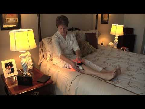 Revive dpl LED Light Therapy System for Pain with Dan Hughes