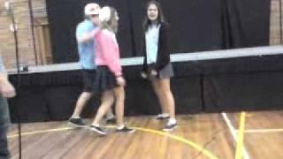 Gorokan Australia  city pictures gallery : Gorokan High Dance Comp
