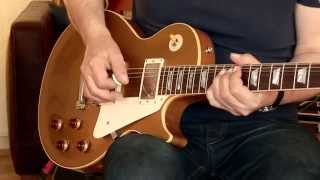 Download Lagu 2001 Gibson Les Paul '57 Reissue Custom Shop, Part2 Mp3