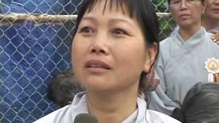 Hành Trình Phật Ngọc Hòa Bình Thế Giới Tại Việt Nam 7/11