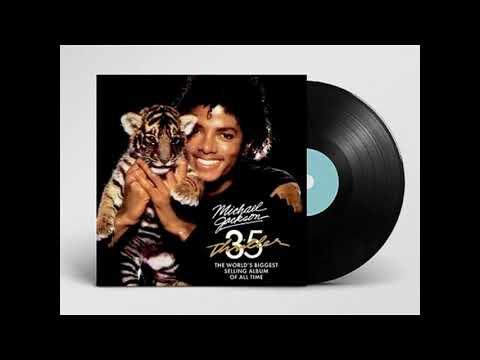Michael Jackson - The Girl Is Mine (Long Version) (Audio Quality CDQ)