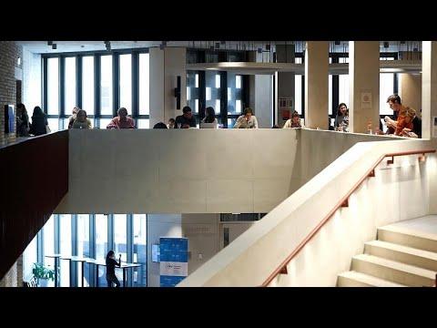 Στη Βιέννη από το 2019 οι δραστηριότητες του Πανεπιστημίου που χρηματοδοτεί ο Σόρος …