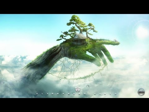 Tutorial- --_ Surreal_Fantasy - (#Photoshop)#Manipulation_DREAM (видео)