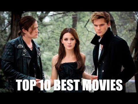 Топ 10 Лучших Фильмов Для подростков 6 Крутая Подборка