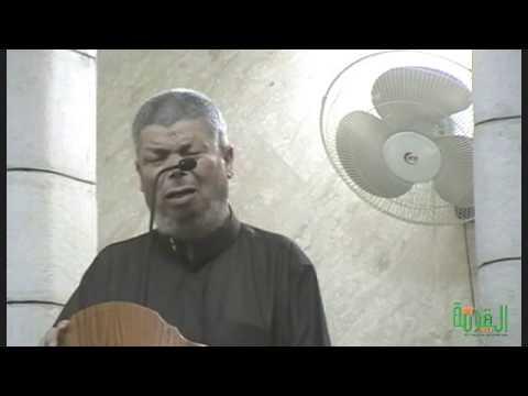 خطبة الجمعة لفضيلة الشيخ عبد الله 7/6/2013