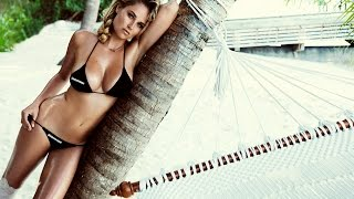 Genevieve Morton for World Swimsuit