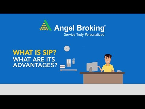 What is SIP and its advantages