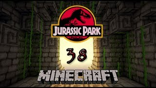 Jurassic park - MAD MINER - E38
