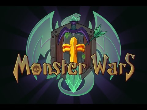 Video of Monster Wars