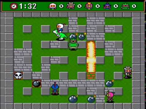 Super Bomberman 3 Super Nintendo