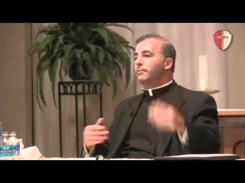 Defender el Amor. Padre Angel Espinosa de los Monteros