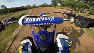9. Here's Why the Yamaha YZ125 is the BEST 2 Stroke Dirt Bike