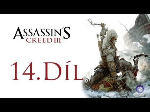 Assassinc creed 3 14 díl