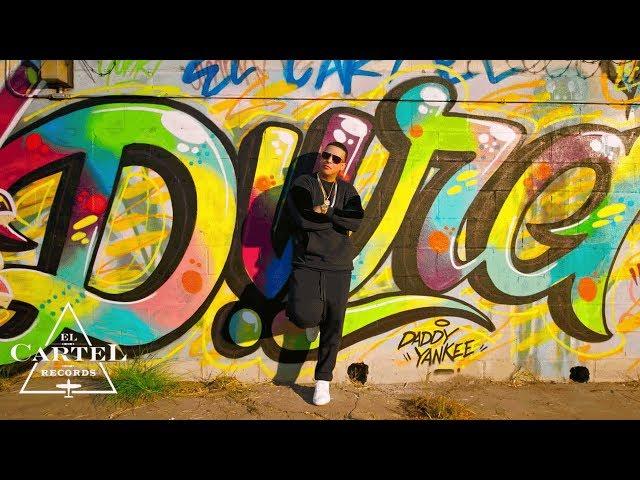 Daddy Yankee | Dura (Video Oficial) #DaddyYankee