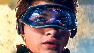 READY PLAYER ONE Trailer # 2 by Fresh Movie Trailers