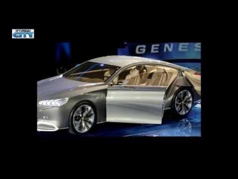 Hyundai Genesis Vs. Kia K900