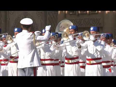 جلالة لملك يوجه الأمر اليومي للقوات المسلحة الملكية