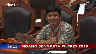 Video Pantau Kecurangan Pemilu, Hairul Anas Membuat 'Robot Tidak Ikhlas' - Breaking iNews 19/06 MP3, 3GP, MP4, WEBM, AVI, FLV Juni 2019