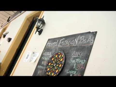 Video van Estacion Buenos Aires Hostel