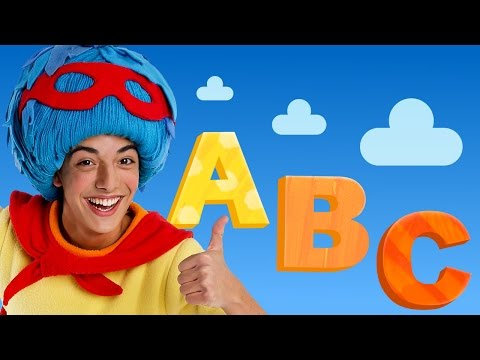 ABC Song and More Favorite Nursery Rhymes by Mother Goose Club (видео)